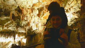 le Grotte di Postumia sono adatte ai bambini
