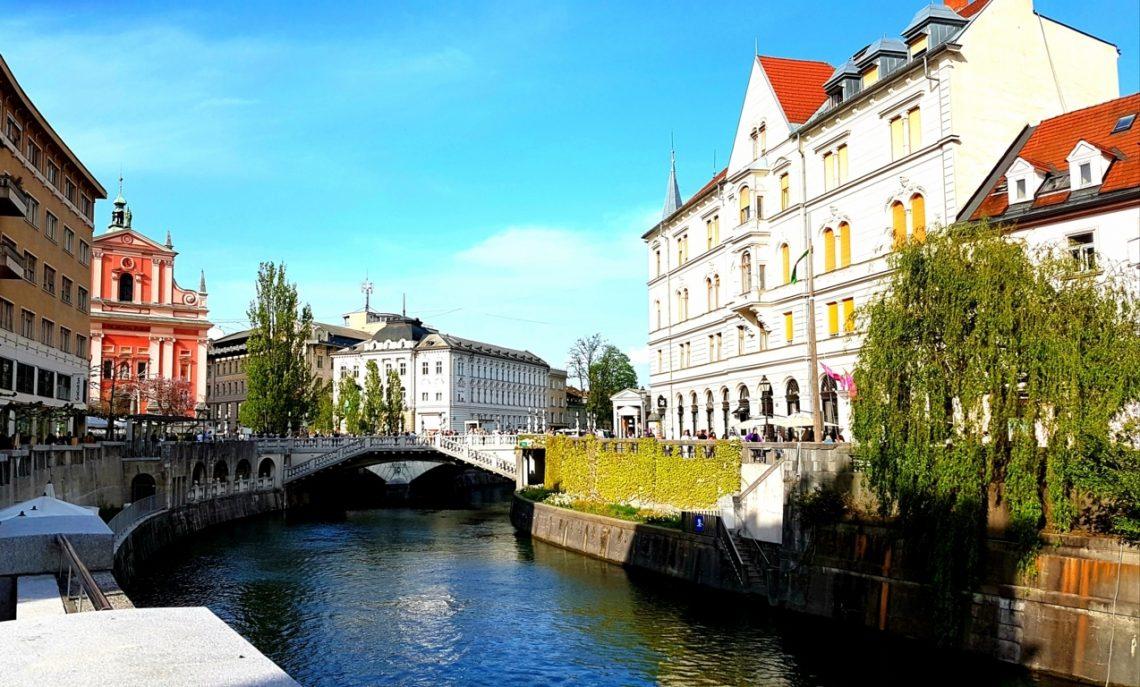 itinerario di cosa vedere in Slovenia con bambini