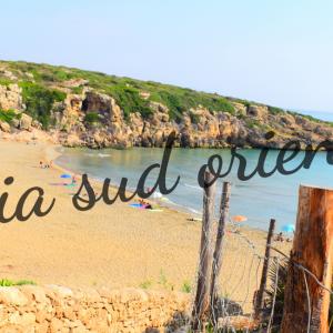 Itinerario Sicilia sud orientale