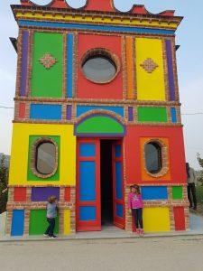 la Cappella del Barolo Langhe