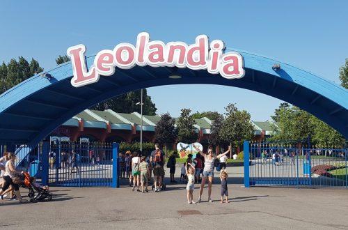 parchi divertimenti a tema Leolandia