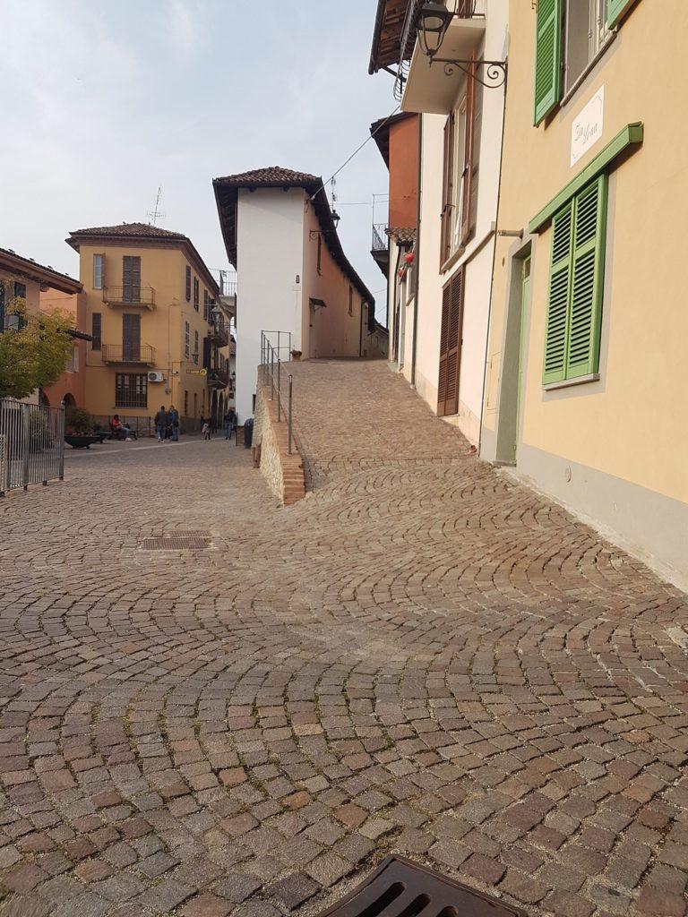 le strade di Barolo