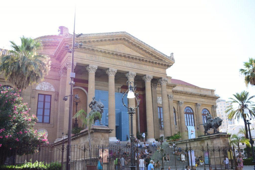 Teatro Massimo Sicilia