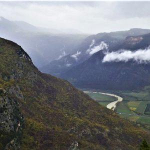 Caprino Veronese cosa vedere: la Valle dell'Adige
