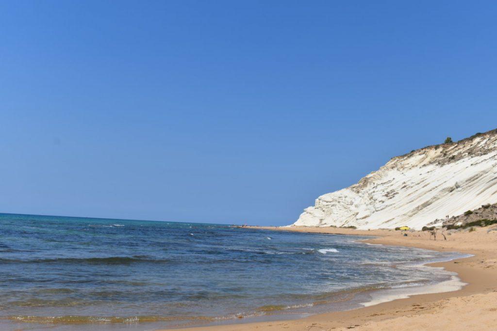 le spiagge della Riserva Naturale Torre Salsa in Sicilia