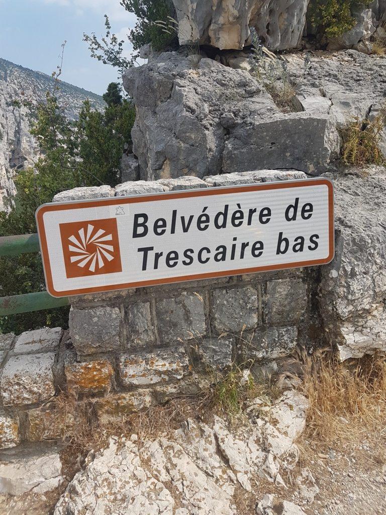 Belvedere Trescaire