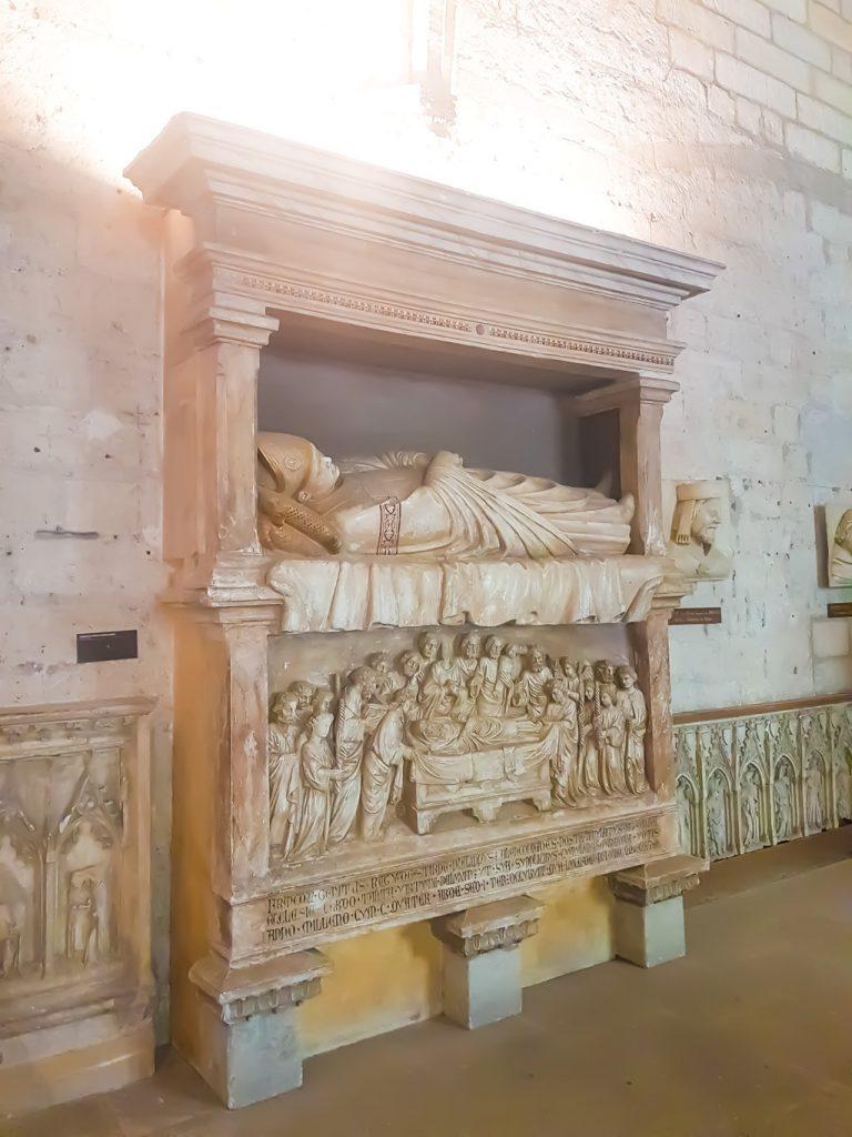 Sagrestia del Palazzo dei Papi