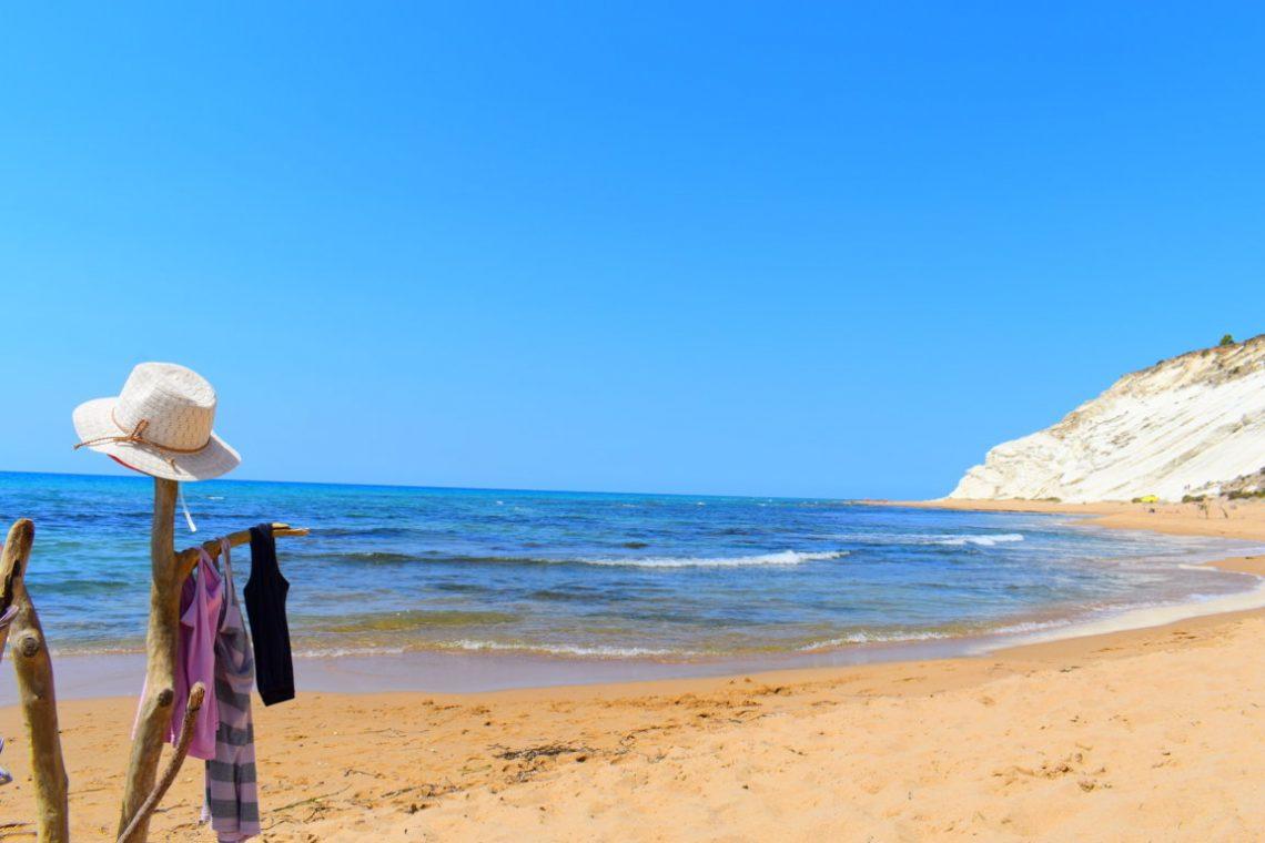 Spiagge di Agrigento
