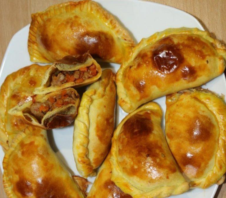 Empanadas ricetta tipica sudamericana