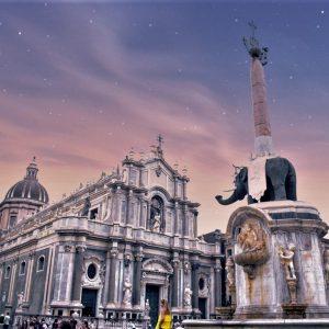 Cosa vedere a Catania in Sicilia