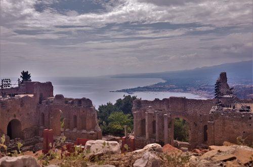 cosa vedere a Taormina spendendo poco