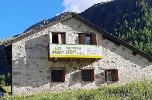 Alpe Vago Livigno