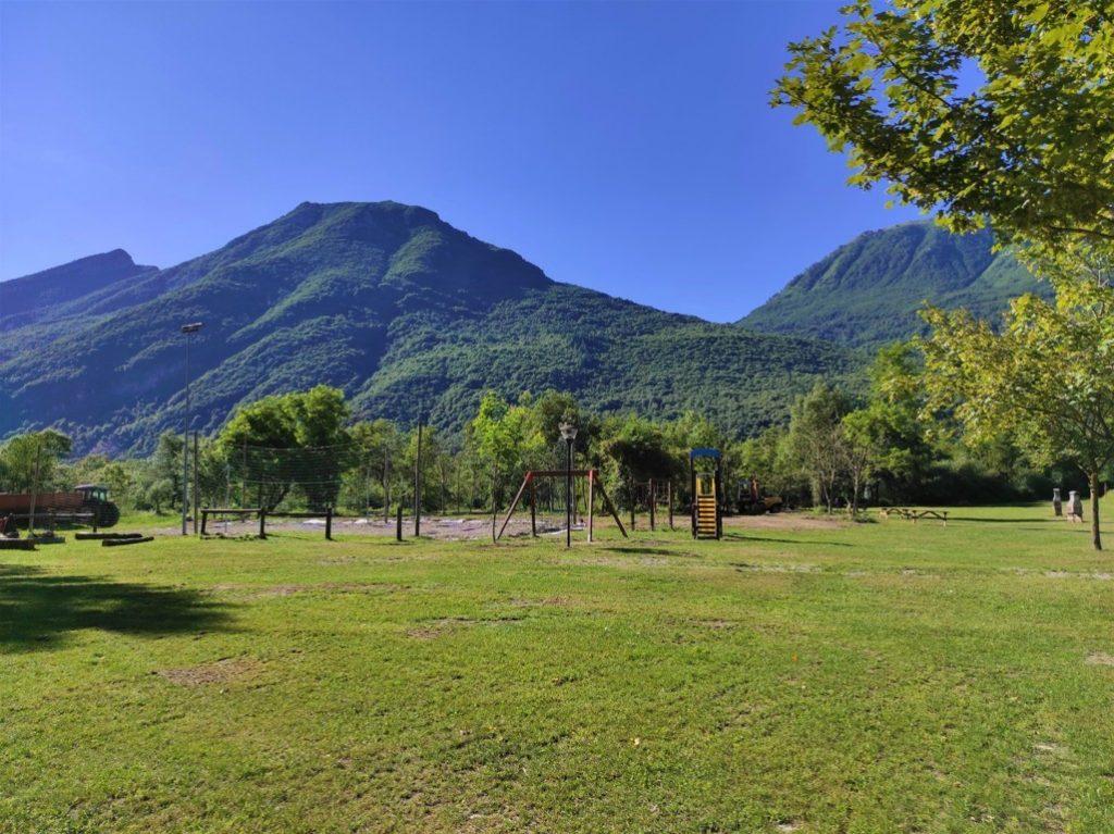 Il parco giochi del Valle Stura Outdoor
