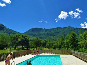 La piscina del Valle Stura Outdoor