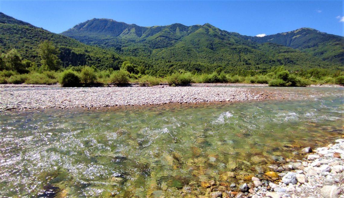 Valle Stura in Piemonte