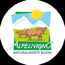logo azienda agricola alpe livigno