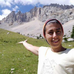 Le montagne del Trentino Alto Adige