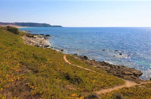 Torre dei Corsari e dintorni: cosa vedere in Sardegna occidentale
