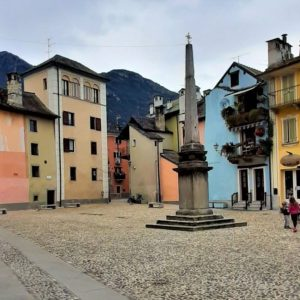 cosa vedere a Domodossola in Piemonte