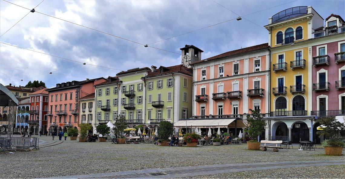 cosa vedere a Locarno in Svizzera