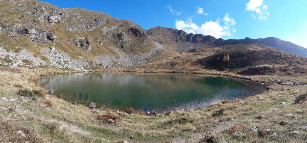 Gite fuori porta in Lombardia ai laghi di Foppolo