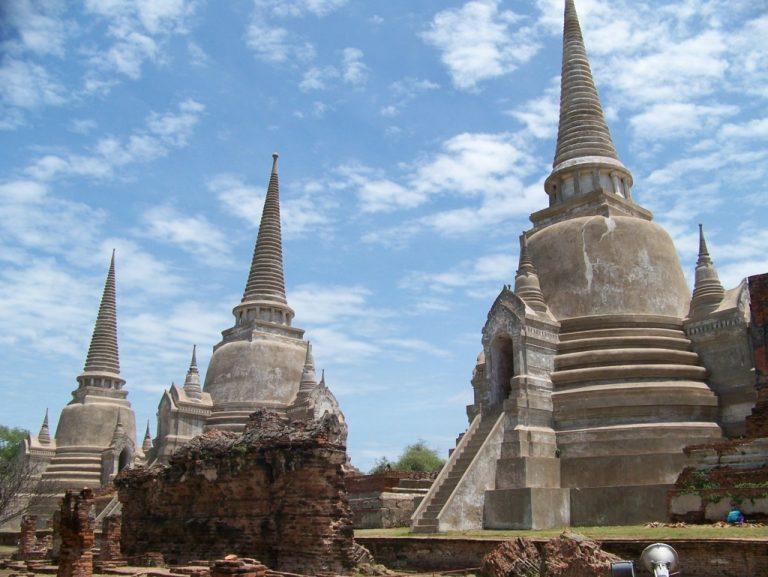 Viaggiare in Thailandia: tutto quello che devi sapere prima di partire per il tuo viaggio