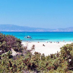 Chrissi Island a Creta