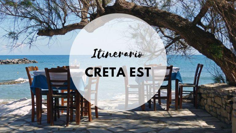 Creta Est: cosa vedere tra spiagge più belle e siti archeologici