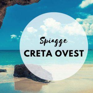 Guida alle più belle spiagge di Creta Ovest