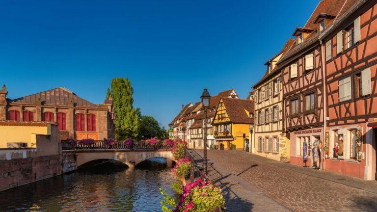 Cosa vedere a Colmar: un giorno nel borgo più magico d'Alsazia con bambini