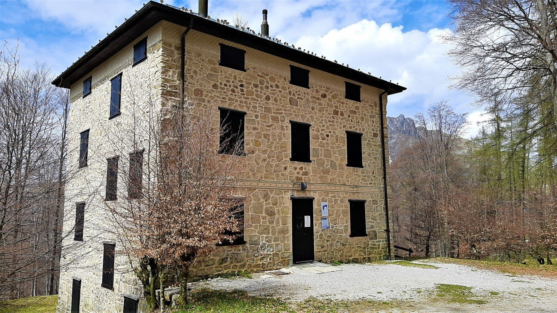 La Casa Museo Villa Gerosa ai Pian Resinelli