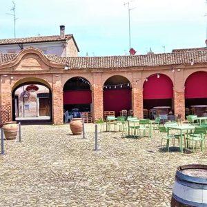 Cosa vedere a Bagnacavallo Ravenna