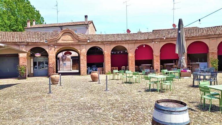 Cosa vedere a Bagnacavallo: borgo autentico vicino a Ravenna