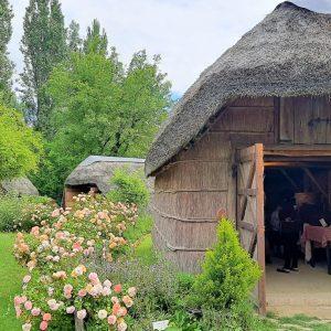 Ecomuseo delle Erbe Palustri a Villanova di Bagnacavallo