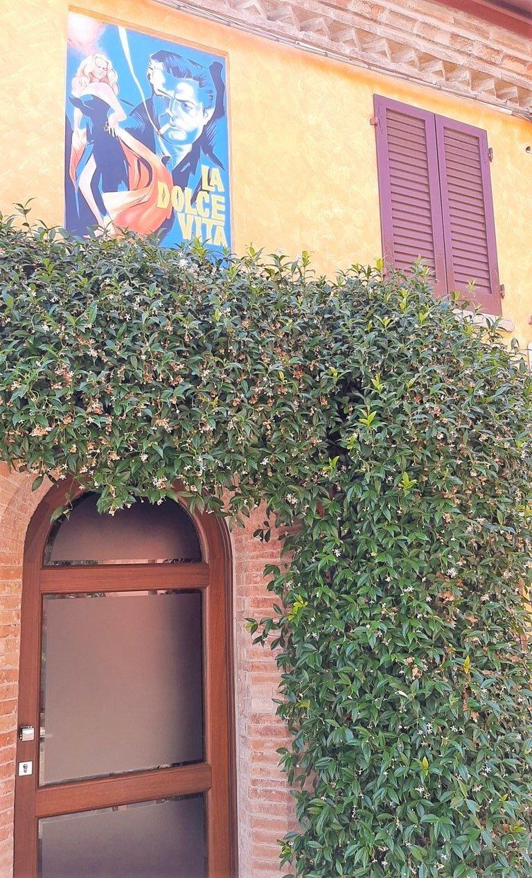 Il borgo San Giuliano a Rimini