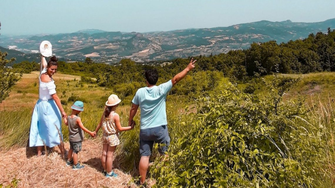Cosa fare a Rimini con i bambini