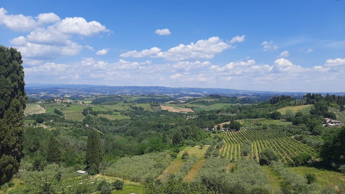 cose da fare a San Gimignano in Toscana