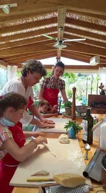 Cose da fare a San Gimignano corso cucina