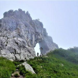 Escursione al Rifugio Bietti Buzzi in Valsassina