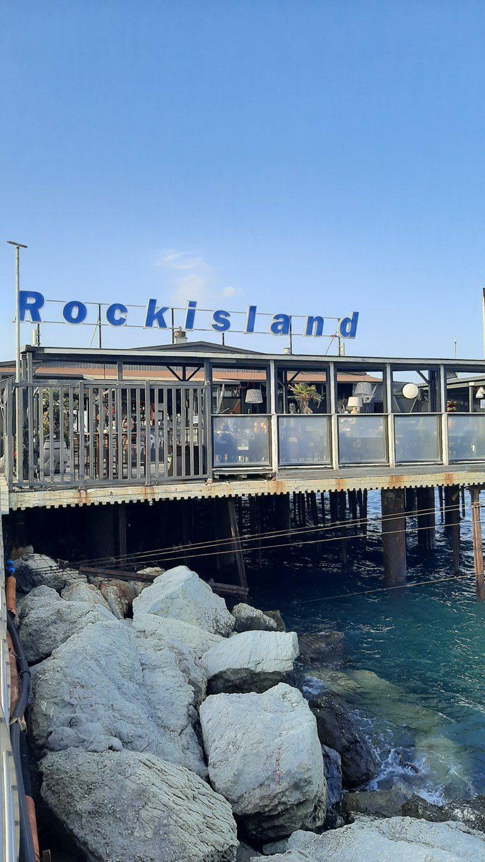 Rockisland di Rimini