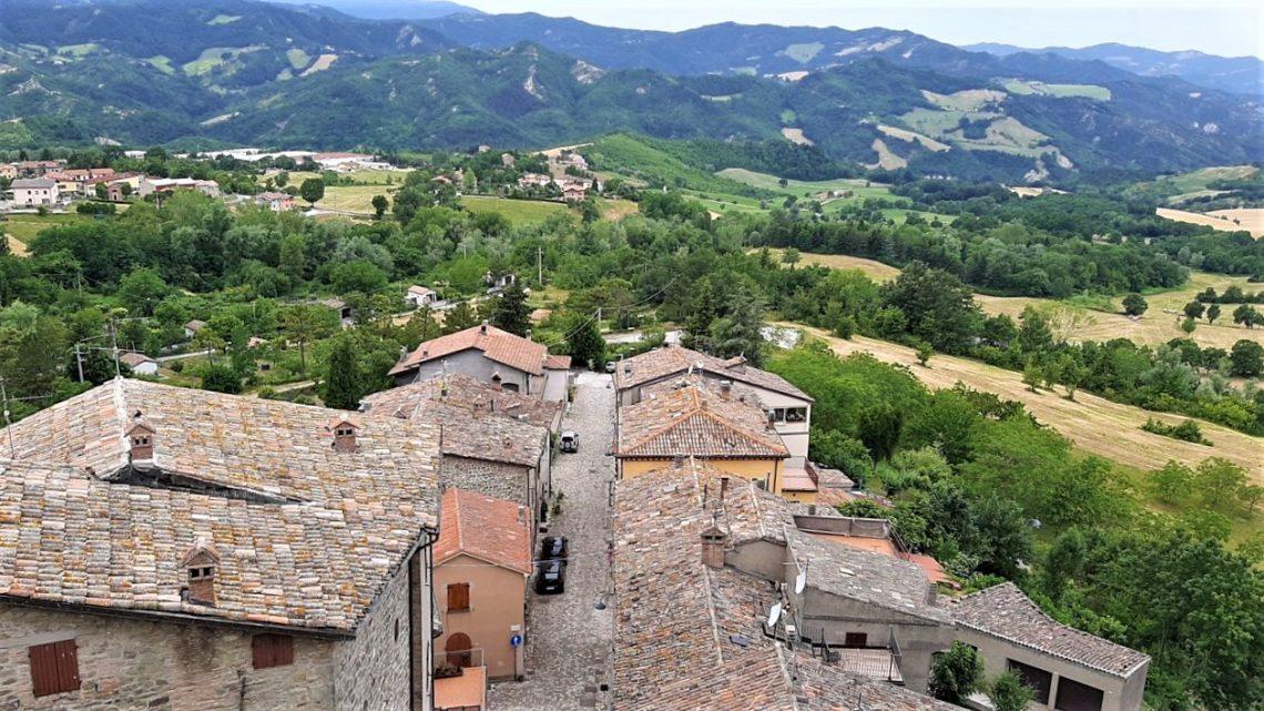 Sant'Agata Feltria in Emilia Romagna