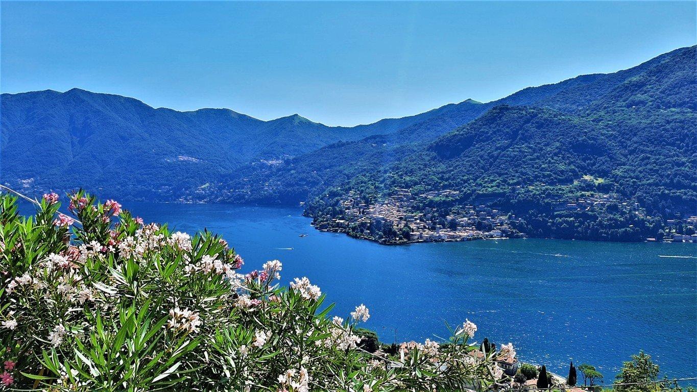 Trekking Lago di Como