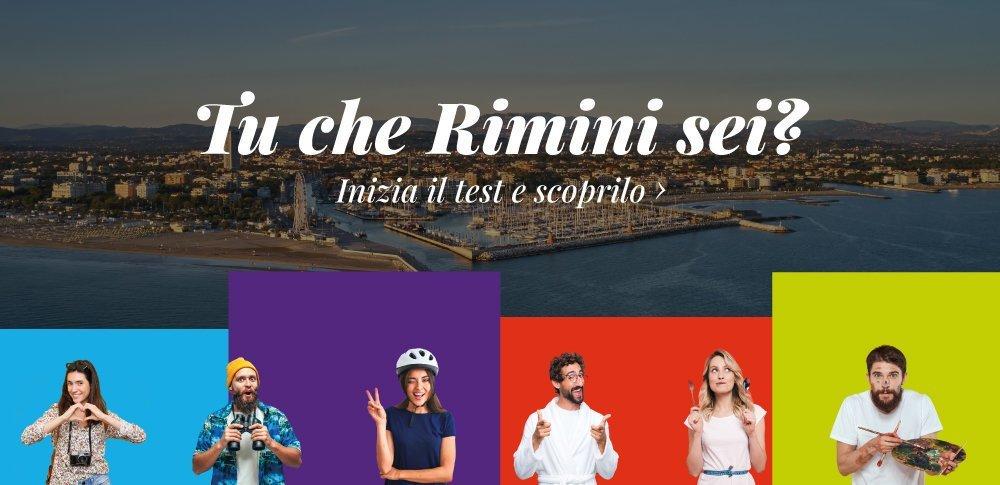Tu che Rimini sei