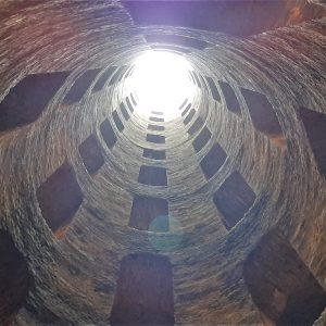Il Pozzo di San Patrizio a Orvieto