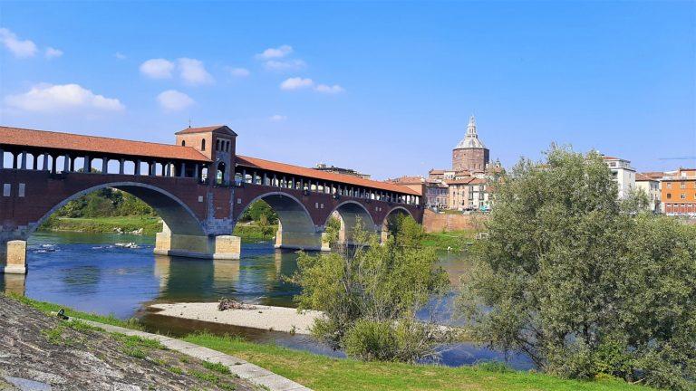 Cosa vedere a Pavia centro e dintorni con bambini